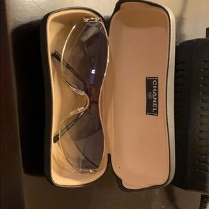 Chanel Sunglasses- brand new